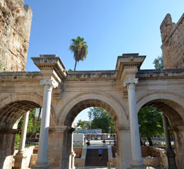 Hadrian's-Gate