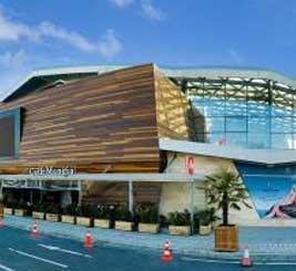 Aqua-Florya-Mall