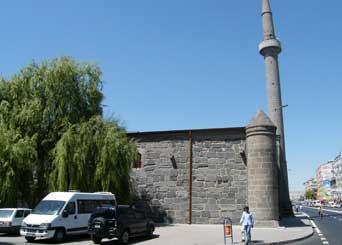 Haci Kilic Mosque