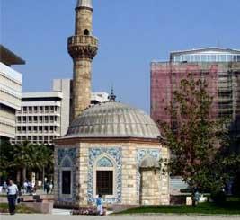 Konak Yalı Mosque