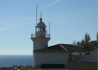 Yesilkoy Lighthouse